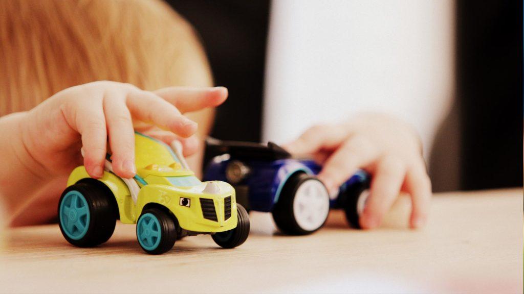 Discapacidad intelectual en niños tratados por psicólogos en Centro Amaype en Alcorcón (Madrid)